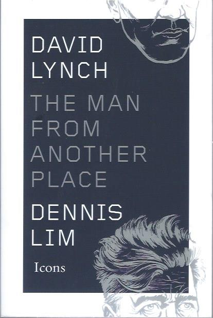 Image for David Lynch: The Man from Another Place