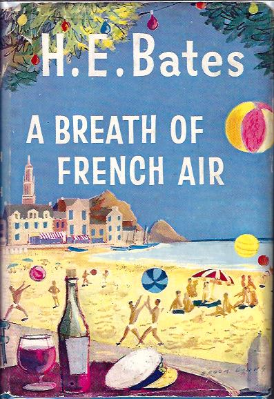Image for A Breath of French Air