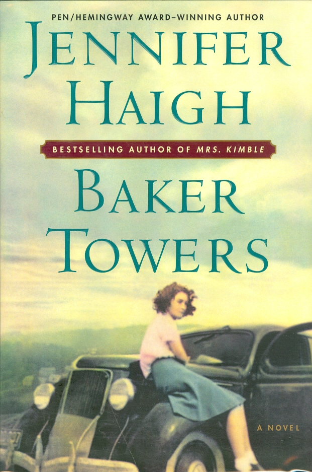 Image for Baker Towers