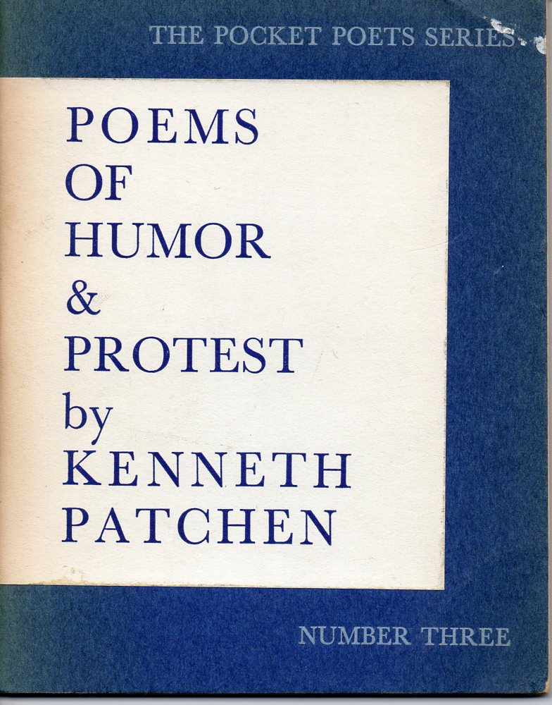 Image for Poems of Humor & Protest 3