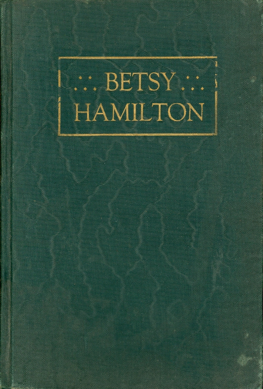Image for Betsy Hamilton Southern Character Sketches