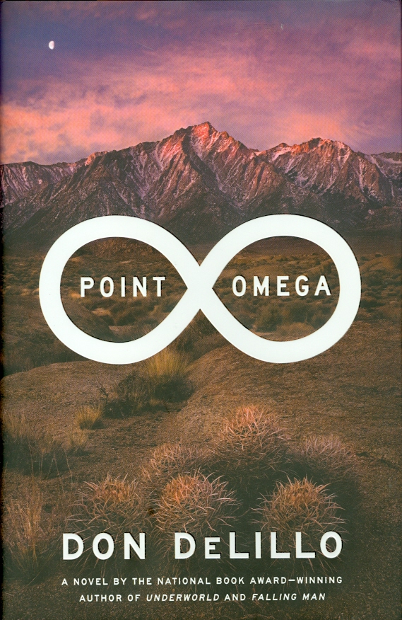 Image for Point Omega