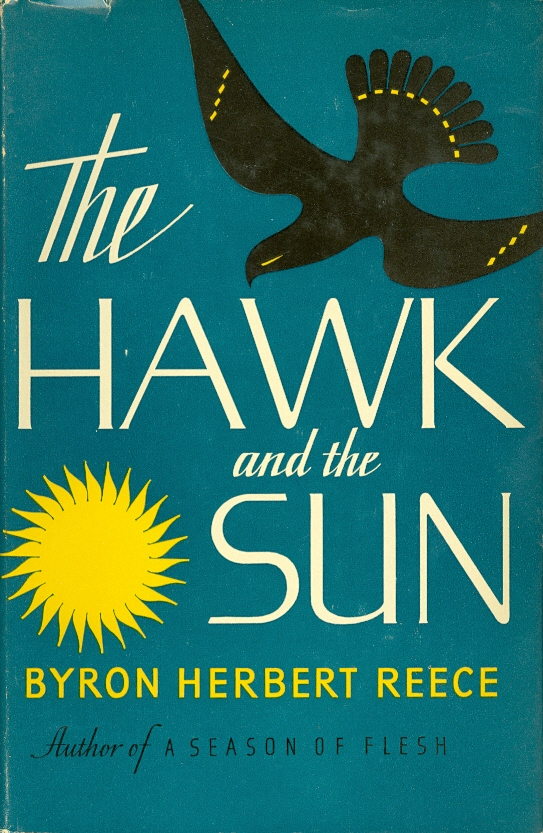 Image for The Hawk and the Sun