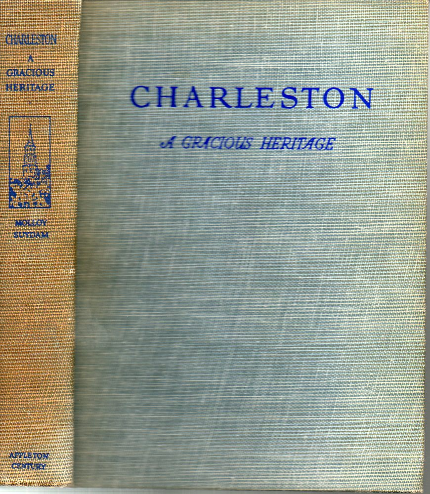 Image for Charleston, a Gracious Heritage