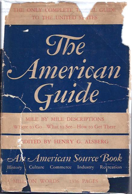 Image for The American Guide