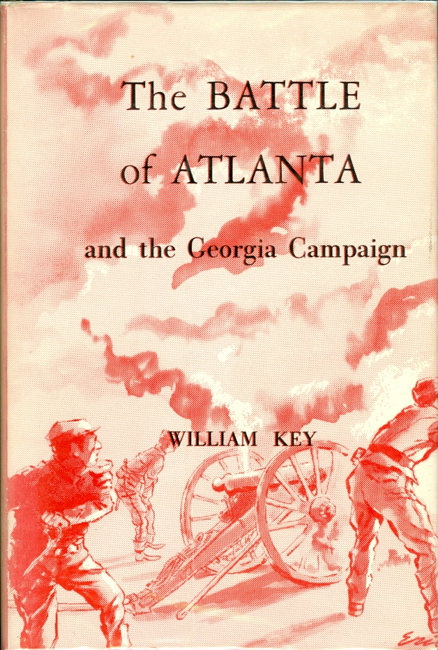 Image for The Battle of Atlanta and the Georgia Campaign