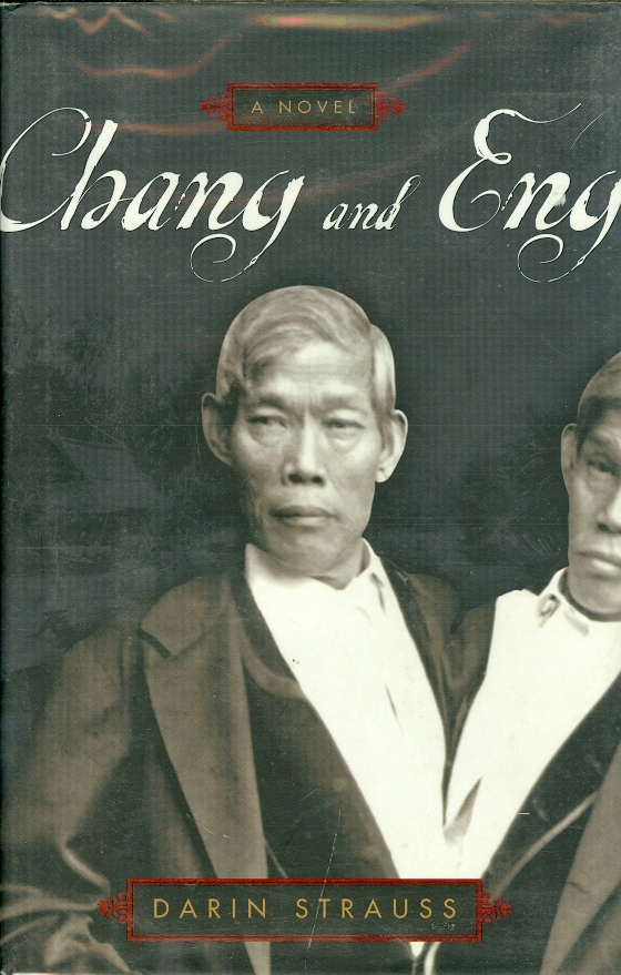 Image for Chang and Eng