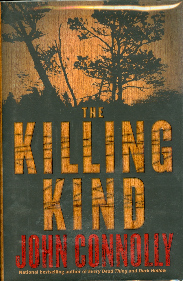 Image for The Killing Kind