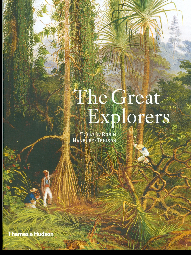 Image for The Great Explorers