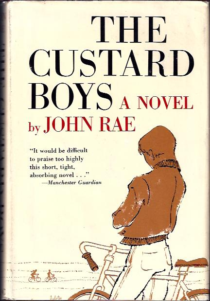 Image for The Custard Boys