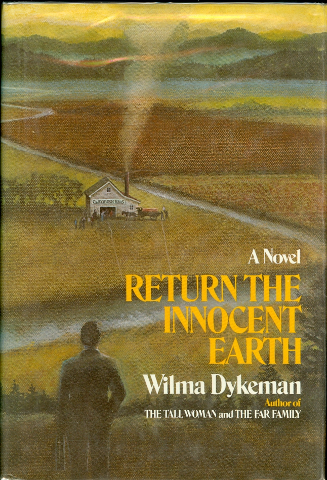 Image for Return the Innocent Earth