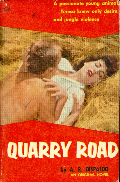 Image for Quarry Road