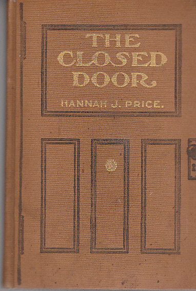 Image for The Closed Door