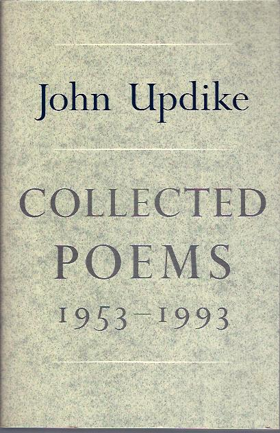 Image for Collected Poems, 1953 - 1993