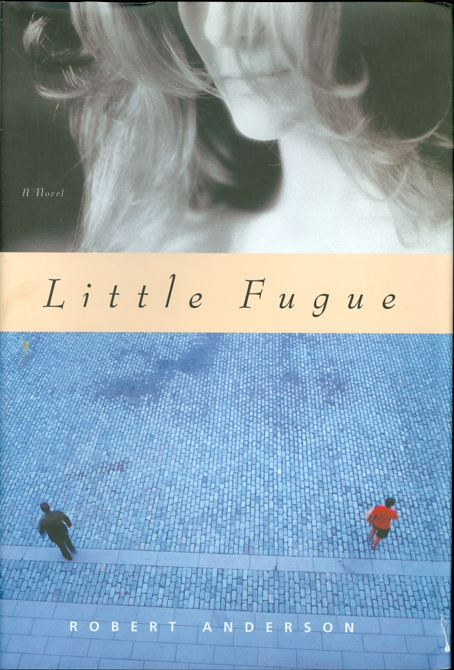 Image for Little Fugue