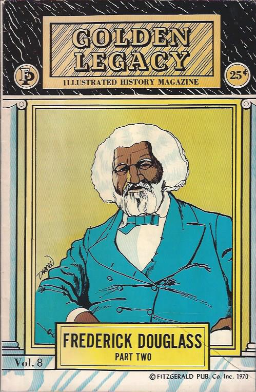 Image for Frederick Douglass, Part Two