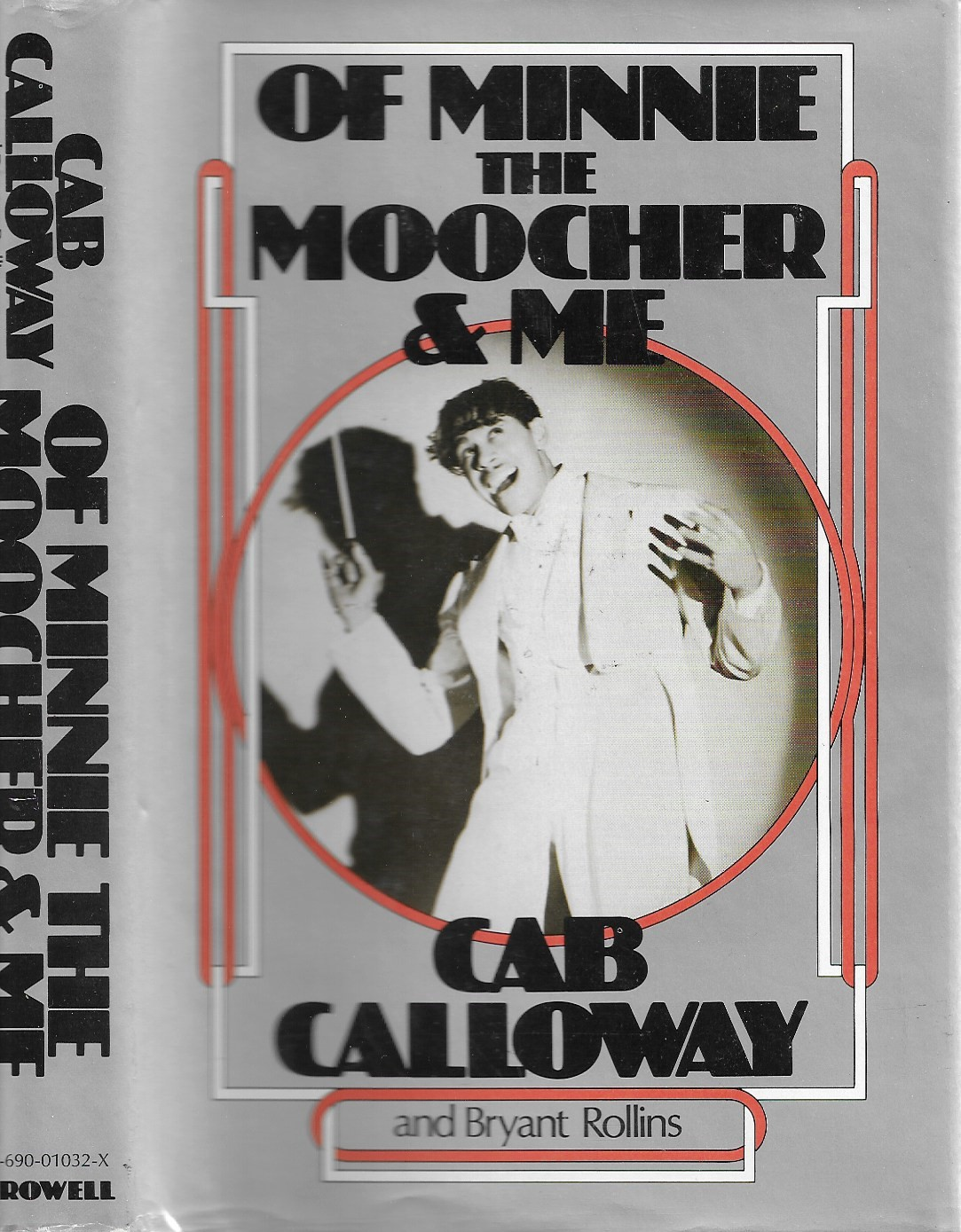 Image for Of Minnie the Moocher & Me