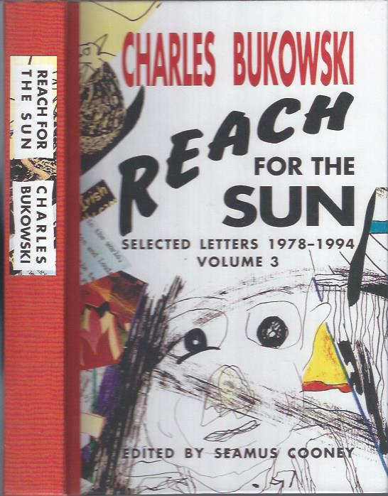 Image for Reach for the Sun, Selected Letters 1978-1994, Volume 3