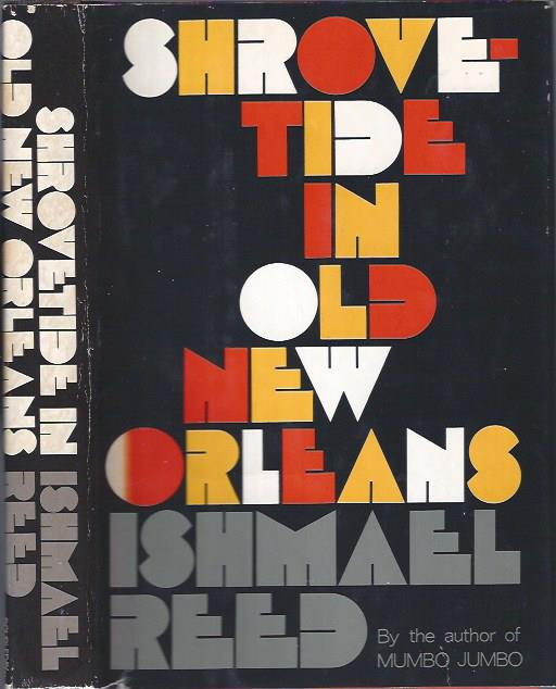 Image for Shrovetide in Old New Orleans