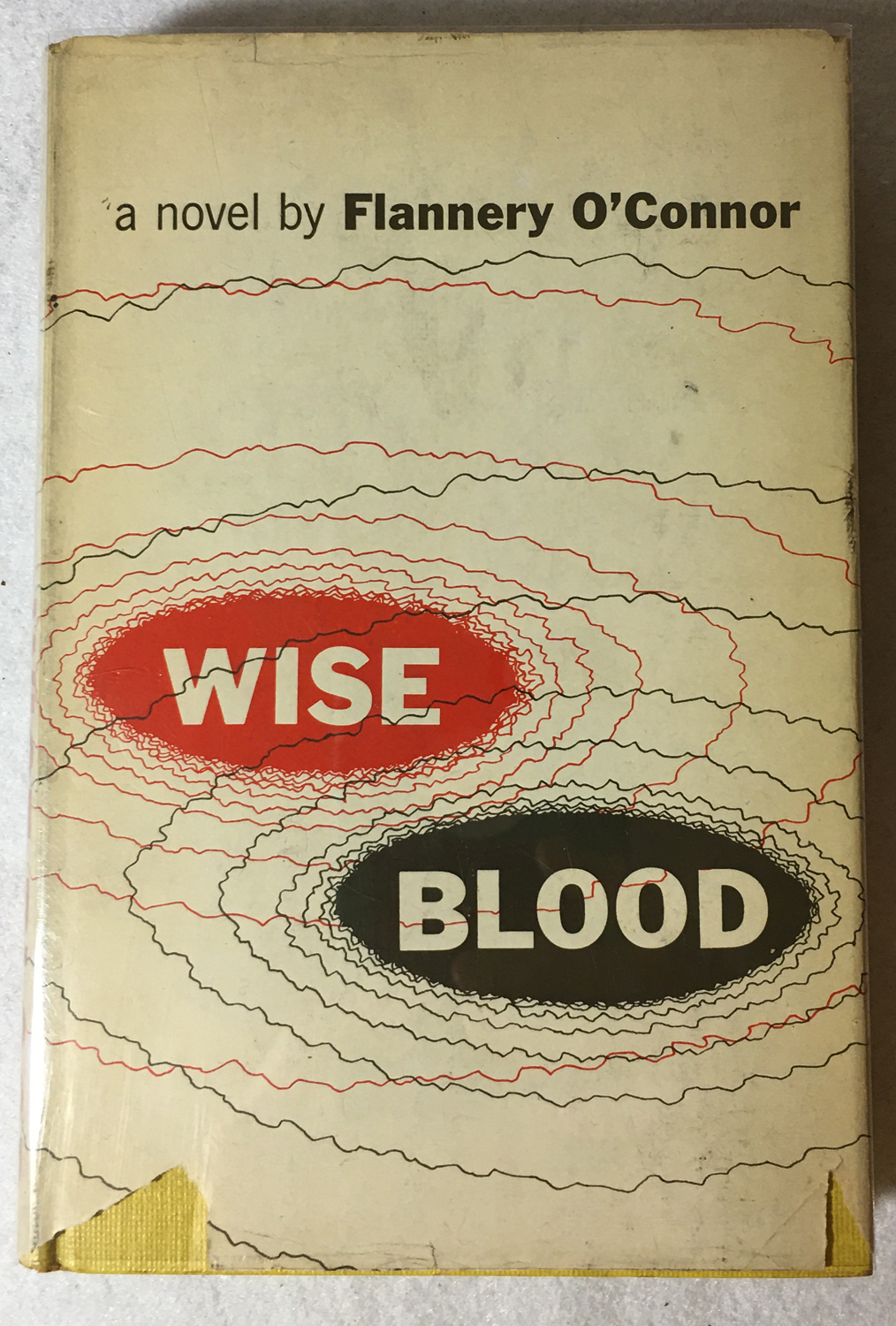 Image for Wise Blood