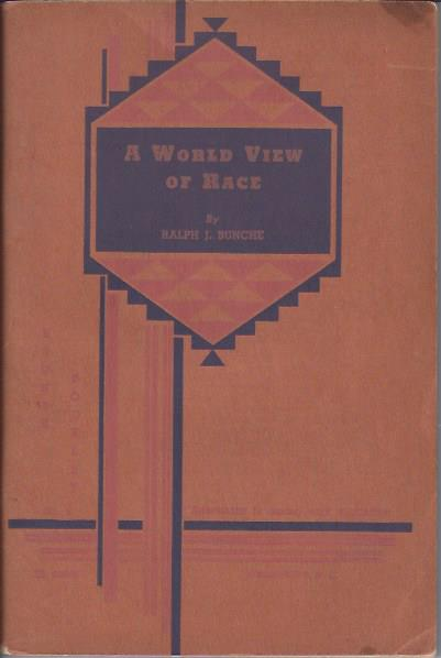 Image for A World View of Race